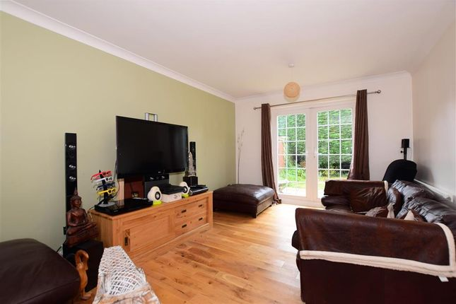 Thumbnail Detached house for sale in The Pines, Laindon, Basildon, Essex