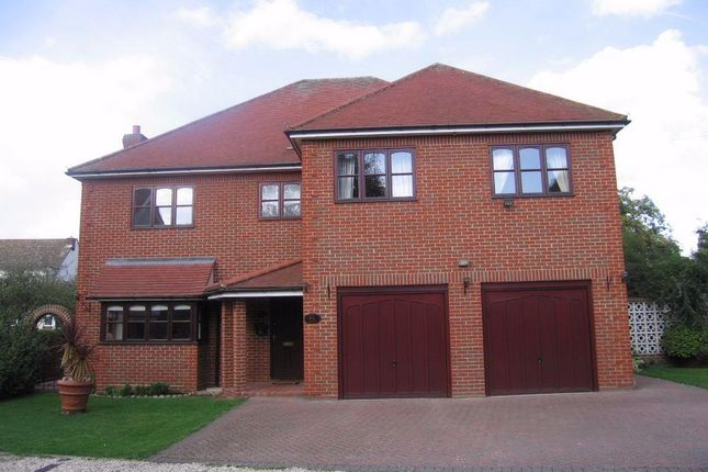 Thumbnail Detached house to rent in Green Close, Chelmsford