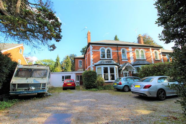 Thumbnail Property for sale in Sandhurst Road, Crowthorne