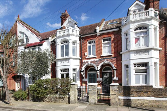 Photo of Lucien Road, Tooting, London SW17