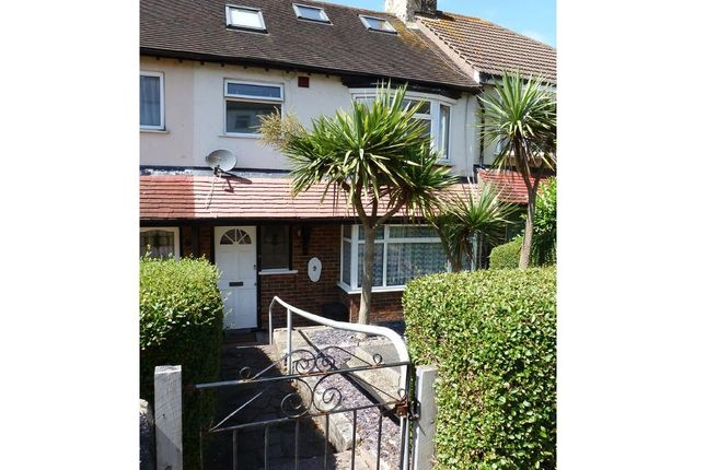 Thumbnail Detached house to rent in Medmerry Hill, Brighton