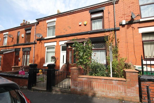 Thumbnail Terraced house to rent in Elm Road, St. Helens