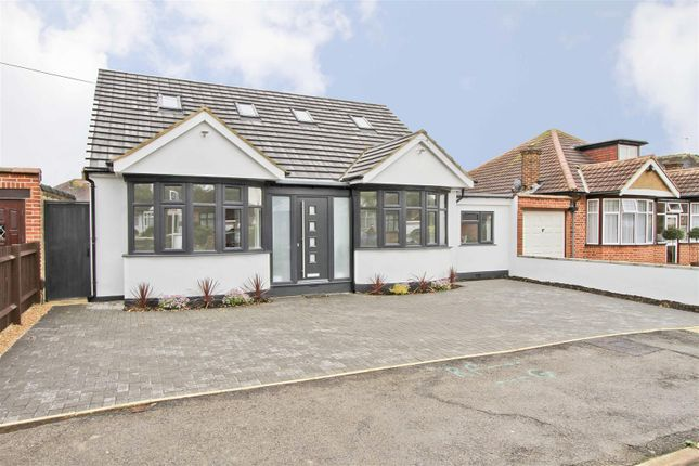 Thumbnail Detached bungalow for sale in Willow Grove, Ruislip