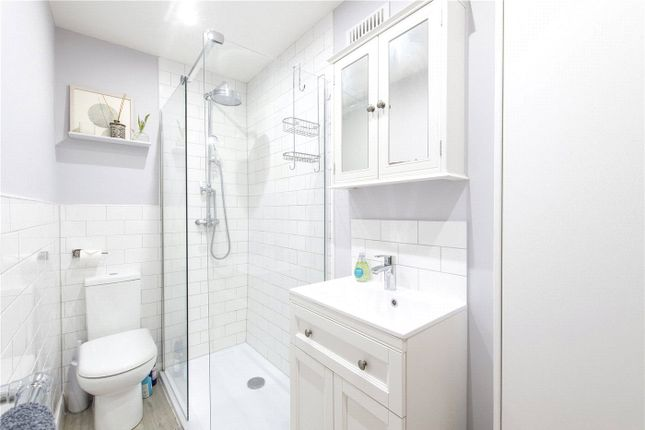 Shower Room of Brixton Hill, London SW2