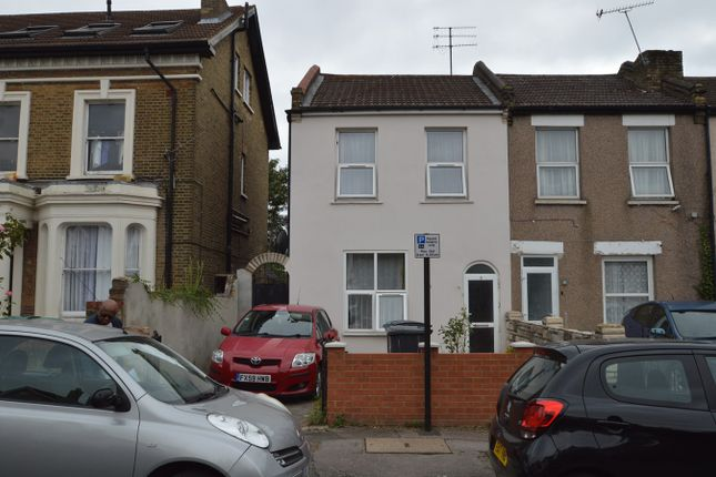 Thumbnail Property for sale in Summerhill Road, London