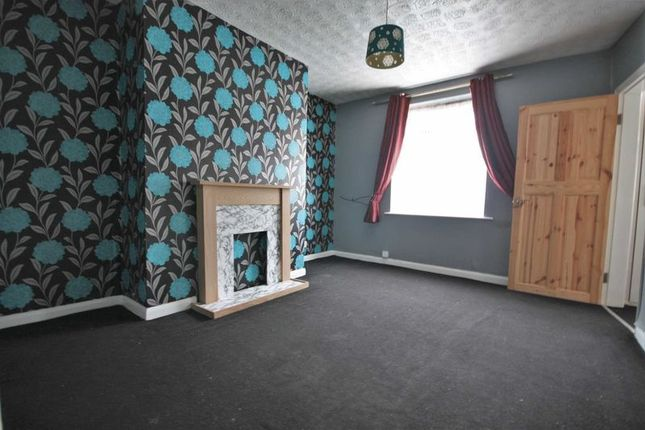 Thumbnail Terraced house to rent in Dundas Street, Loftus, Saltburn-By-The-Sea