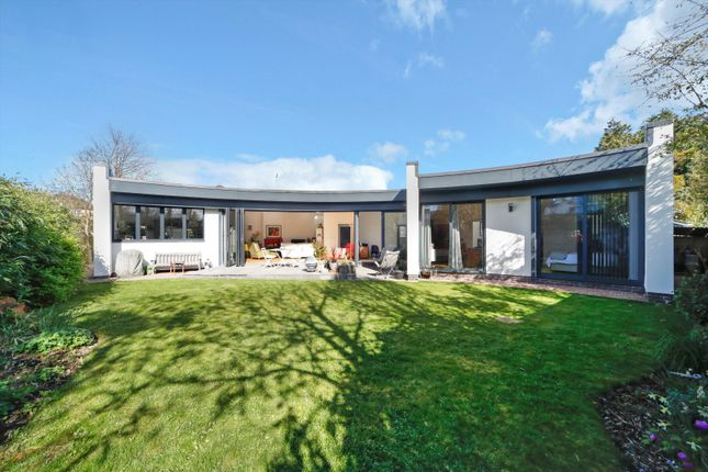Thumbnail Detached house for sale in Old Bath Road, Cheltenham, Gloucestershire