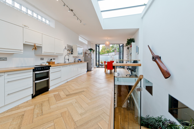 Thumbnail Terraced house for sale in Culford Mews, Islington, London
