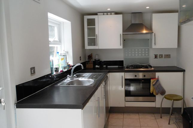 Thumbnail Detached house to rent in Station Avenue, Loughborough Junction