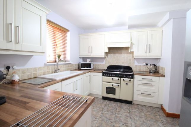 Thumbnail Semi-detached house for sale in Iona Road, Jarrow