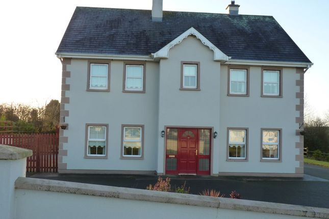 5 bed detached house for sale in 5 Green Hills, Ballinameen, Boyle, Roscommon