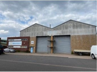 Thumbnail Industrial to let in Middlemore Lane Westg, Aldridge