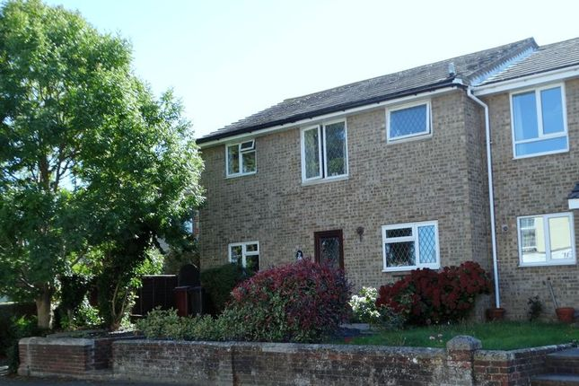 Thumbnail Semi-detached house for sale in East Street, Selsey, Chichester