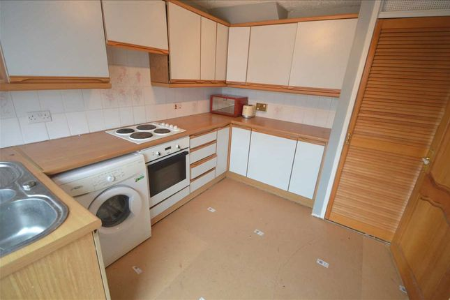 Kitchen of Differick Drive, Lesmahagow, Lanark ML11