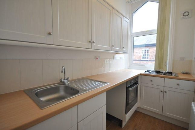 Thumbnail Maisonette to rent in Christchurch Road, Oxton