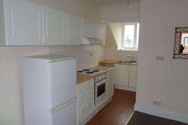 Thumbnail Flat to rent in 24 Summerfield Road, Bridlington