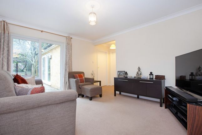 Thumbnail Bungalow to rent in Webster Close, Maidenhead