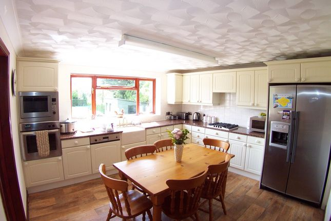 Thumbnail Detached house for sale in Lushington Hill, Ryde, Isle Of Wight