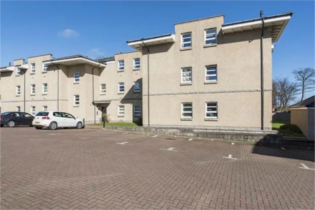 Thumbnail Flat for sale in Anderson Drive, Aberdeen