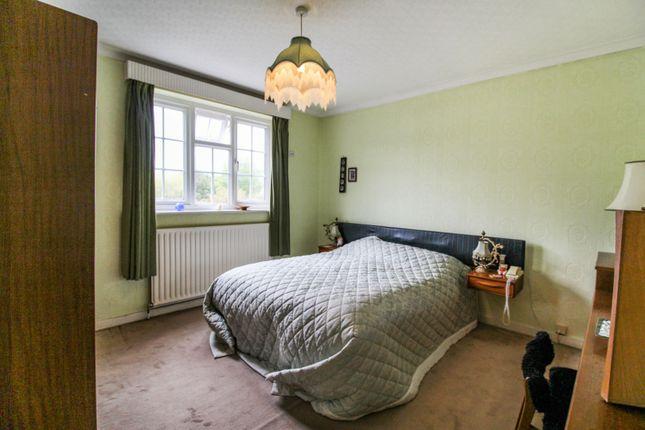 Bedroom Two of Main Road, Meriden CV7