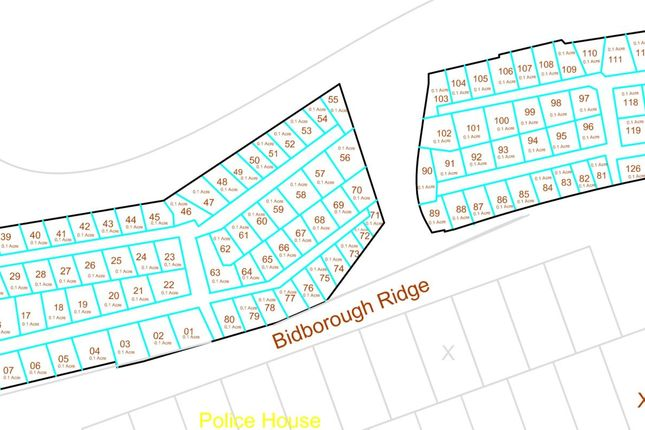 Plot 116 Land At Bidborough Ridge, Bidborough, Tunbridge Wells, Kent TN4