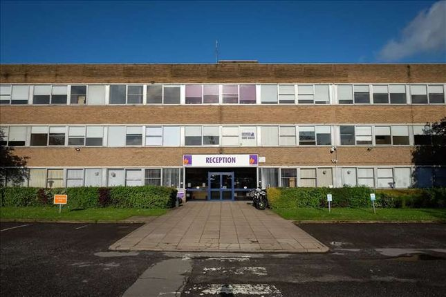 Serviced office to let in Moulton Park Business Centre, Northampton