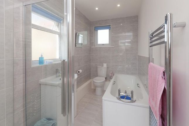 Bathroom of Mill Lane, Mere, Warminster BA12