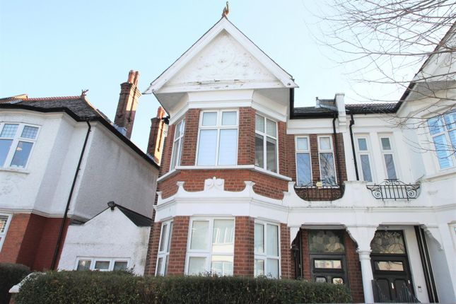 5 bed flat for sale in Heber Road, Cricklewood NW2