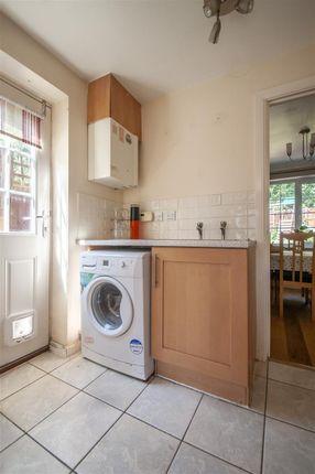 Utility Room of Spindlewood End, Godinton Park, Ashford, Kent TN23