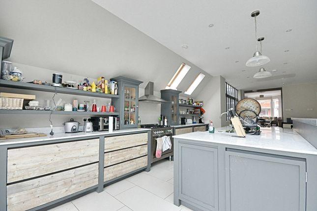 Thumbnail Terraced house to rent in Baldwyn Gardens, Acton