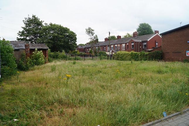 Thumbnail Land for sale in Ashton Road, Denton