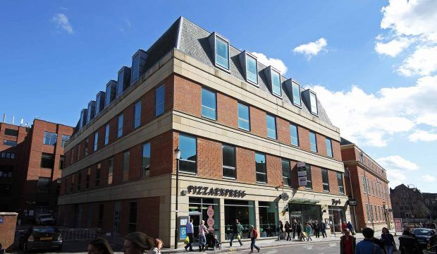 Thumbnail Office to let in 1st Floor Suite, 1 The Exchange, St John Street, Chester