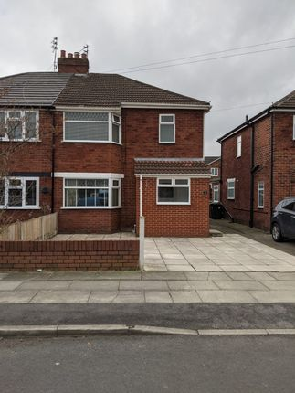3 bed semi-detached house for sale in Norfolk Road, Maghull, Liverpool L31