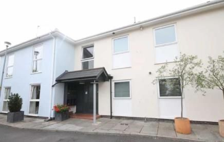 Thumbnail Flat to rent in Aquila Court, Conway Road, Pontcanna