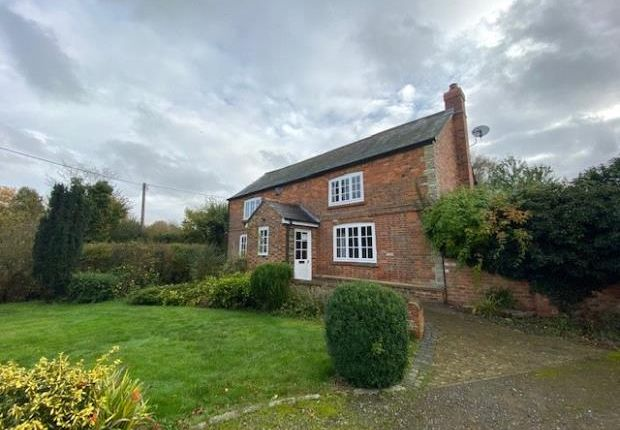 Thumbnail Detached house to rent in Fairfield Farm Cottage, Upper Weald, Calverton