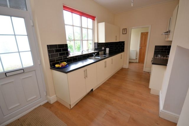 Thumbnail 1 bed maisonette to rent in Bargate, Grimsby