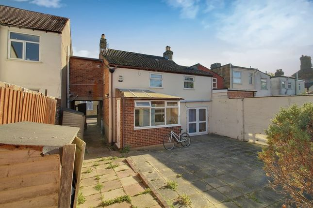 Thumbnail Property for sale in Palmerston Road, Woodston, Peterborough