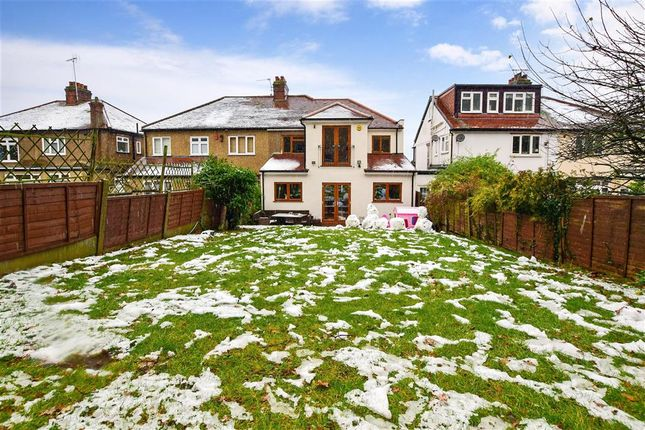 Underwood road london e4 5 bedroom semi detached house for Underwood house for sale