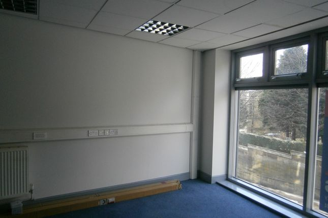 Suite 3, Cathedral House, 26/28 Church Bank, Bradford BD1