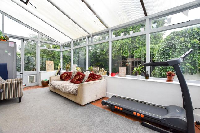 # Conservatory of Loose Road, Loose, Maidstone ME15