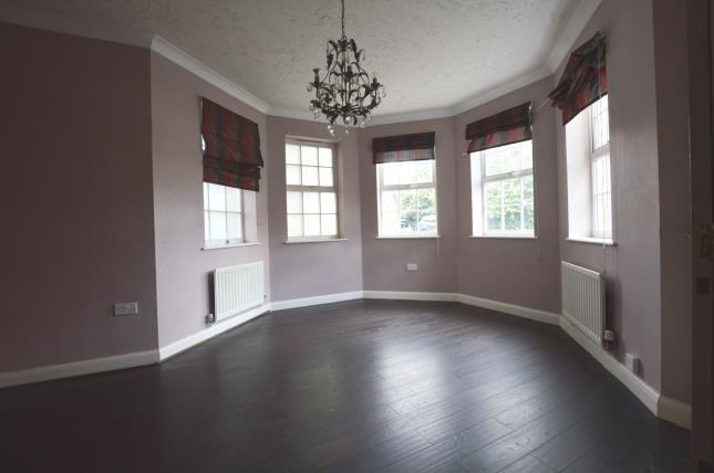 Dining Room of The Ridings, Grange Park, Northampton, Northamptonshire NN4