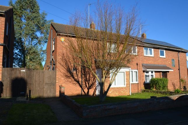 Thumbnail Property to rent in Haynes Road, Kettering