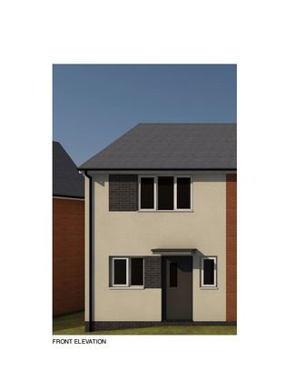 Thumbnail Detached house for sale in Austin Drive, Albrighton, Wolverhampton