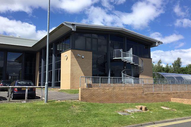 Office to let in Orion House, Bramah Avenue, Scottish Enterprise Technology Park, East Kilbride, Glasgow