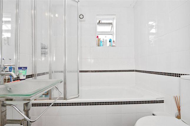 Bathroom of Townmead Road, London SW6