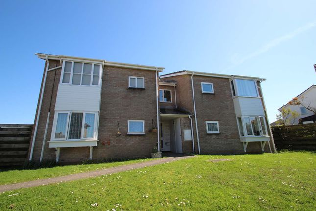 Studio for sale in Tapson Drive, Turnchapel, Plymouth PL9