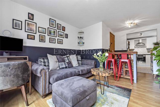 Terraced house for sale in Warlingham House, Varcoe Road, Bermondsey