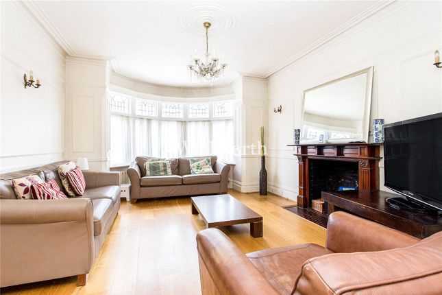 Thumbnail Semi-detached house for sale in Derwent Road, London