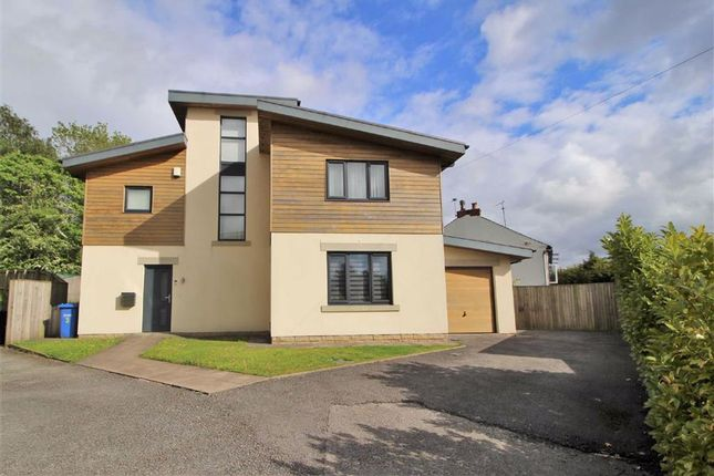 4 bed detached house for sale in Chorley Old Road, Whittle-Le-Woods, Chorley PR6