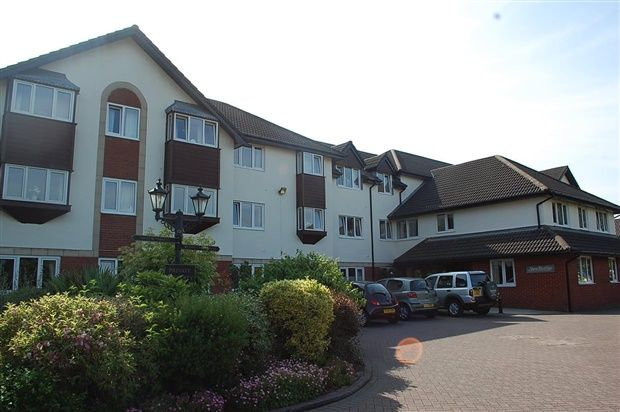 2 bed flat for sale in Sharoe Bay Court, Preston